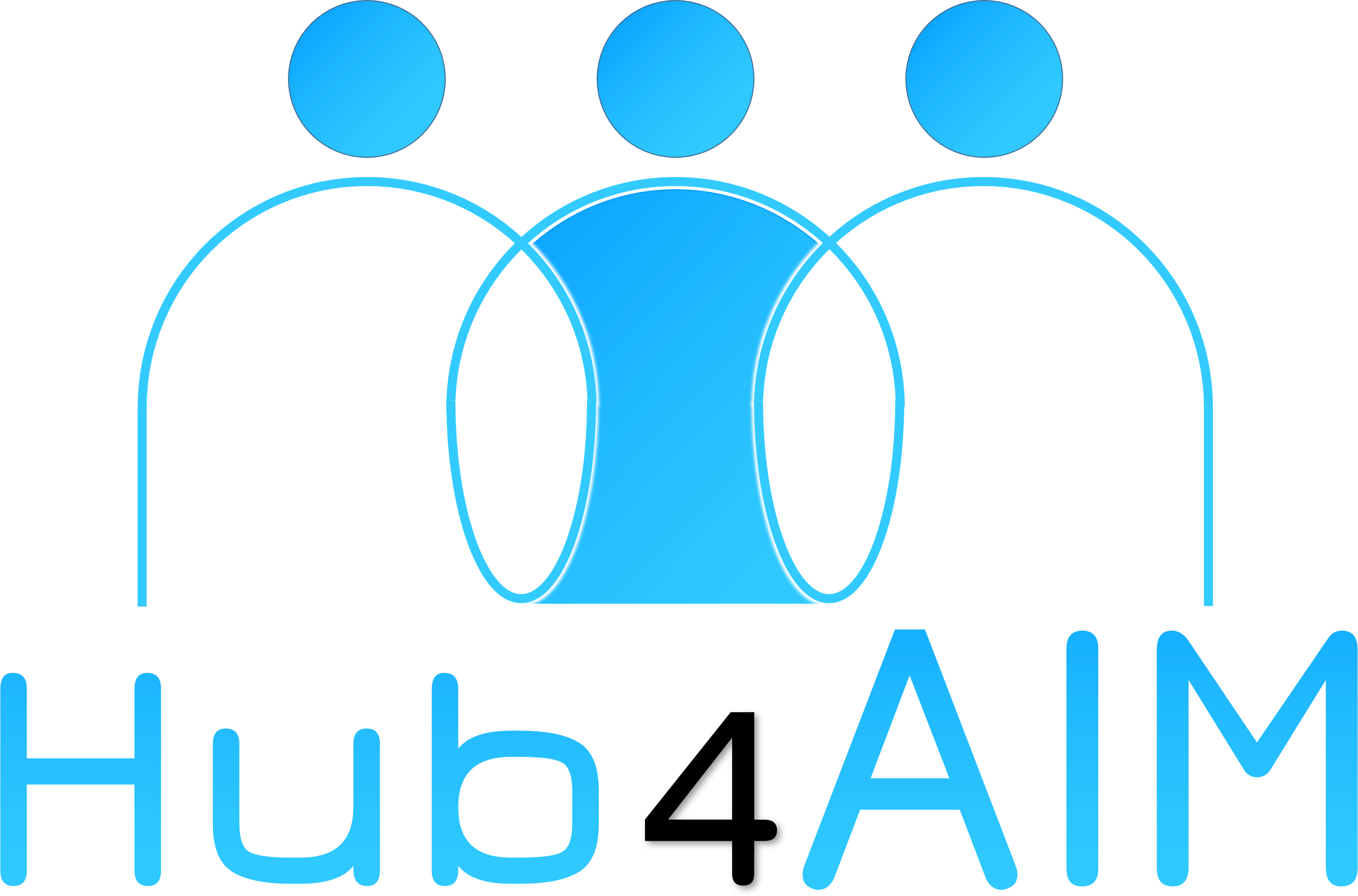 Hub4AIM PoC Day 2018