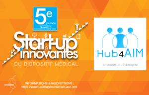 Hub4AIM sponsors de SNITEM